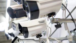 Должны ли мы беспокоиться о большем количестве камер видеонаблюдения?